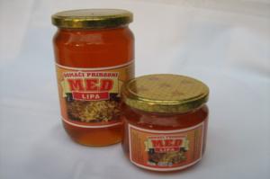 Med i ostali pčelarski proizvodi