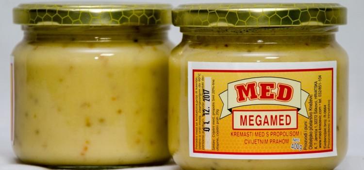 Megamed